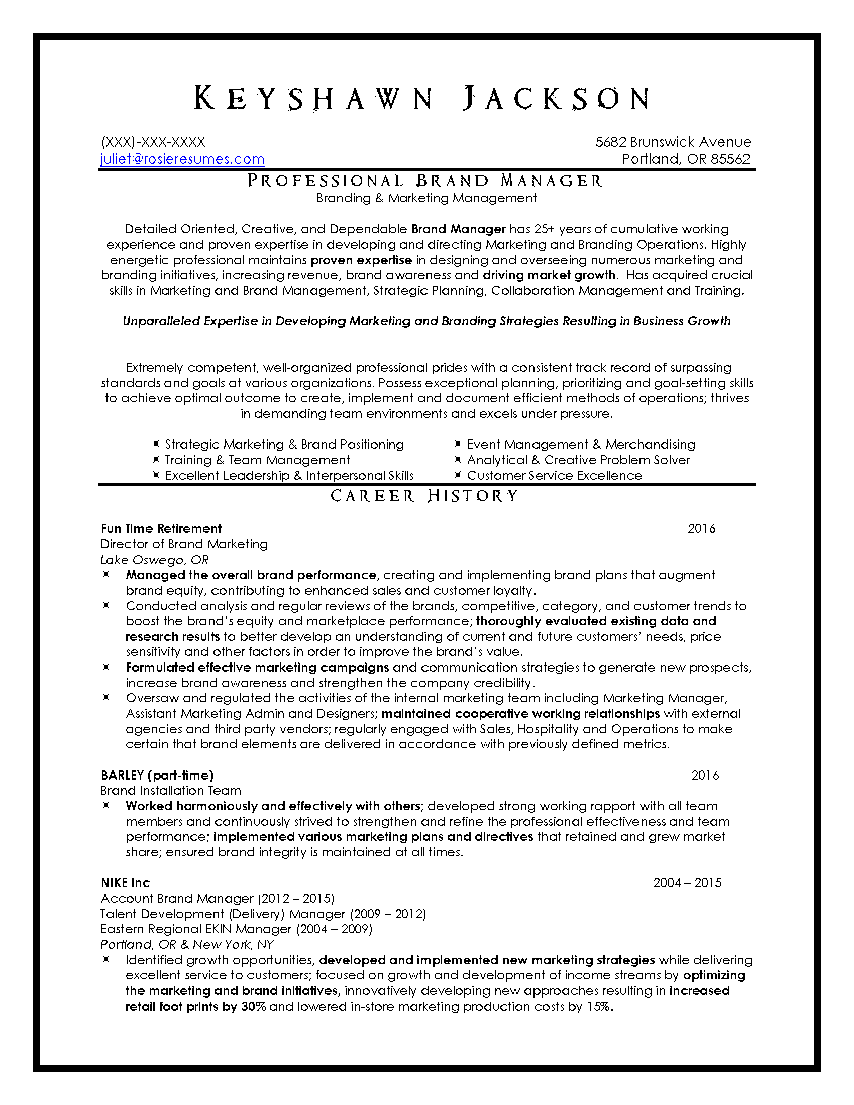 RRTRS Marketing Manager Resume Sample_Page_1