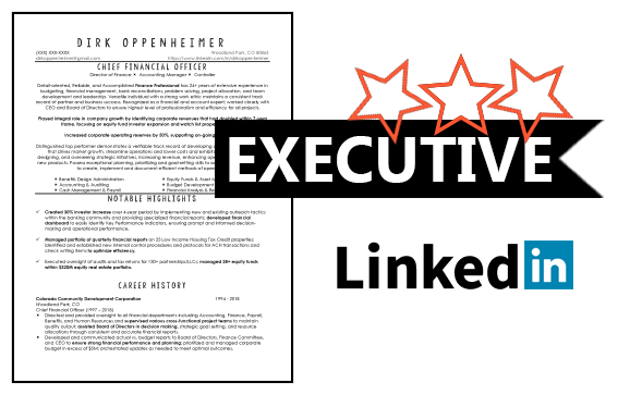 Executive Package Picture